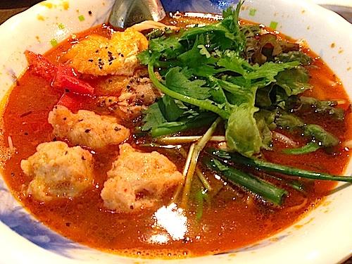 ベトナム料理「ブン」