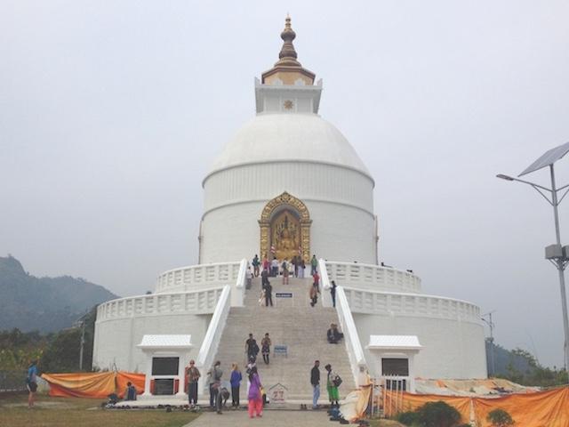 ネパール旅行記9日目