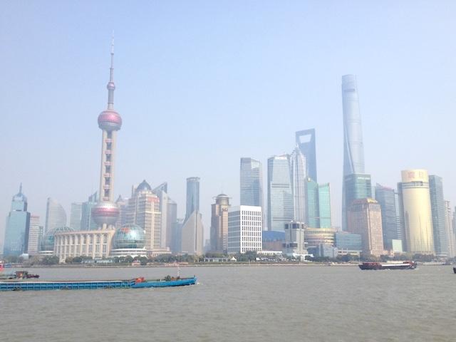 上海旅行記5日目