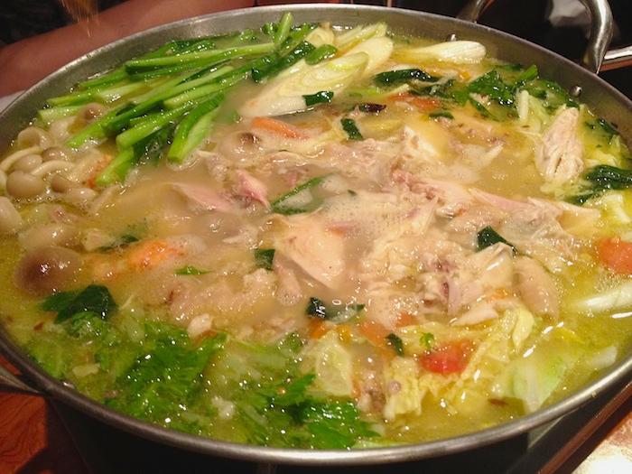 クンビラのヒマラヤ鍋