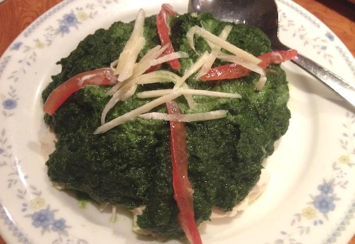 クンビラ料理