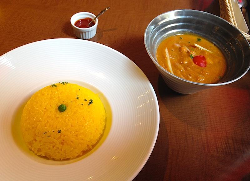 広島の美味しいインド料理屋カナック