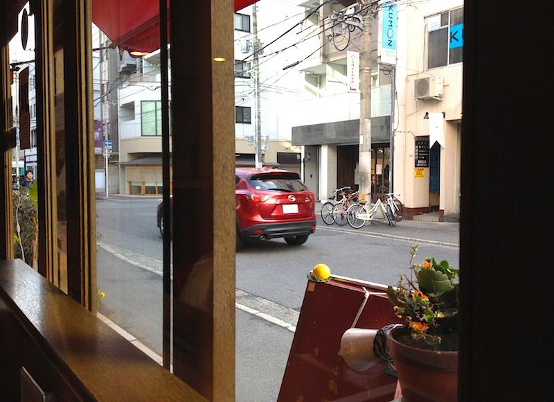 広島のインドカレー屋