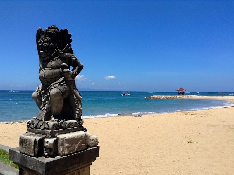 バリ島旅行記