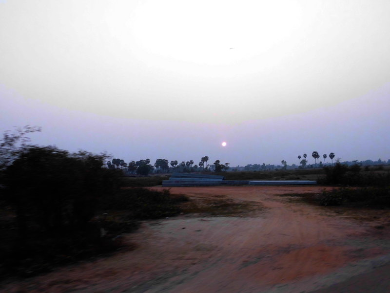 カンボジア旅行記3