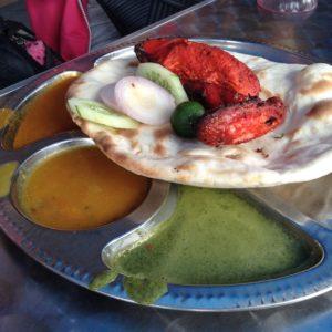 現地で食べた【インド系】マレーシア料理