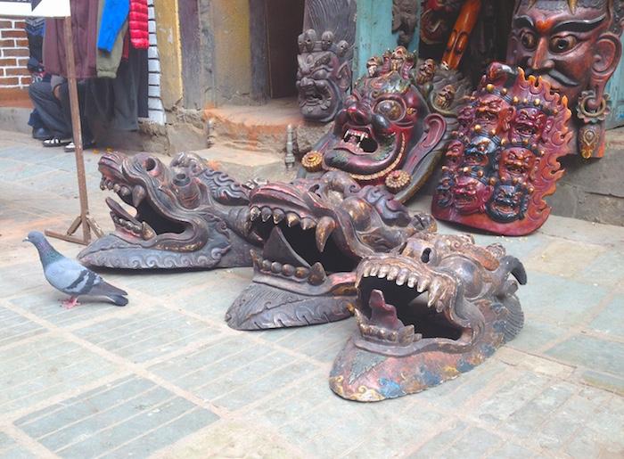 ネパール旅行記12日目
