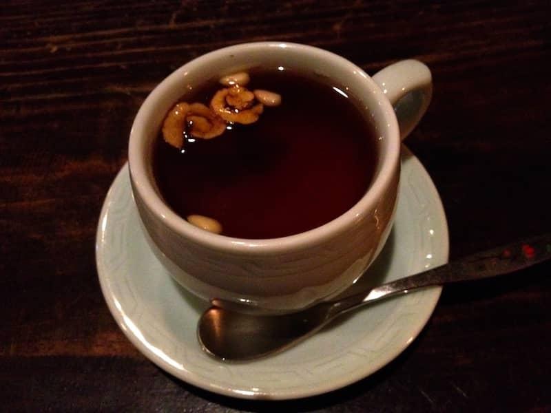 インサム茶
