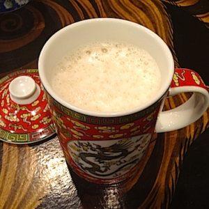 大阪のチベット料理屋スノーライオン