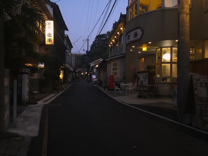 島根【一人旅】温泉津(ゆのつ)温泉に1泊してきました
